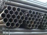 Трубы стальные бесшовные - photo 1