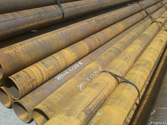Трубы стальные бесшовные ГОСТ 8732-78 ст20 н/м