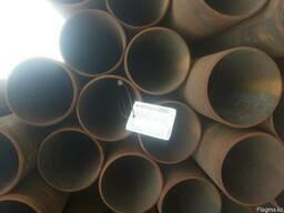 Трубы стальные бесшовные ГОСТ 8732-78 ст20 н/м - фото 2