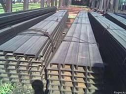Трубы стальные профильные 15*15*1.5 ст.3сп/5 до 250*250*8 - фото 2