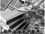 Трубы стальные профильные - фото 1