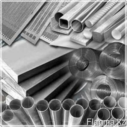 Трубы стальные профильные
