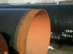Трубы стальные в ВУС -изоляция 2х -3х от Д57-Д1420