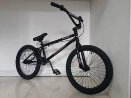 Трюковый велосипед Haro Shredder Pro-20/Bmx/Трюковой/Бмикс/Г