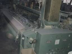 Tsudakoma 205 i ткацкий станок,1992 год,190 см.