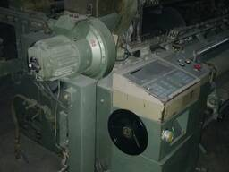 Tsudakoma 205 i ткацкий станок,1992 год,190 см. - фото 3