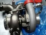 Турбина на DAF 105 - фото 1