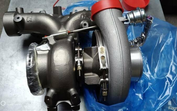 Турбина на DAF 105