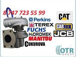 Турбина Perkins 2674A373