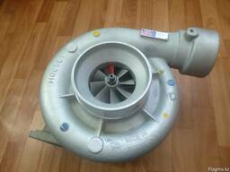 Турбокомпрессор Holset 3594147 HX80 K38