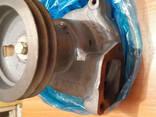 Турбокомпрессор камаз, помпа камаз. - фото 2