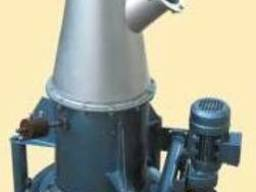 Турбосепаратор УОС-500-2