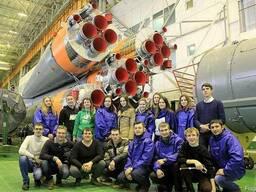 Туры на Байконур (музей космонавтики, взлет ракет)