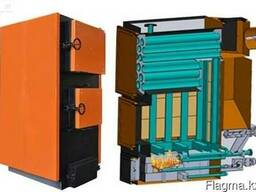 Твердотопливный котел IGNIS 80 - 1500 кВт (автомат, ручной)