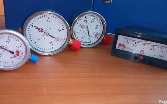 Тягонапоромеры по ценам завода изготовителя