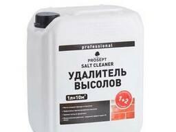 Удалитель высолов Salt Cleaner (средство против высолов)