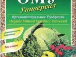 """Удобрение ОМУ """"Универсал"""" 1кг"""