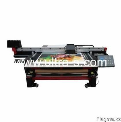УФ принтер гибридный Optimus UVE1600