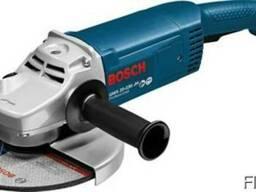 Угловая шлифмашина Bosch GWS 22-230 JH болгарка, ушм