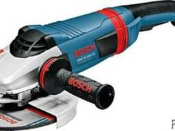 Угловая шлифмашина Bosch GWS 22-230 LVI, болгарка, ушм