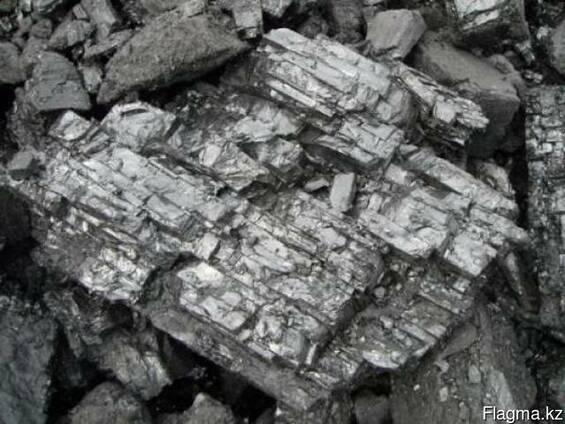 Уголь бурый Майкубенского бассейна