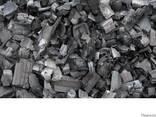 Уголь древесный берёзовый Марка А ГОСТ 7657 - 84 - фото 3