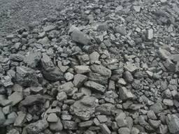 Уголь каменный, Б3, Майкуба - фото 2