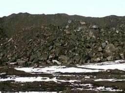 Уголь Карагандинский Б 3