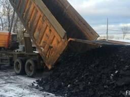 Уголь каражара