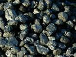 Уголь Каражара марка Д 0-300 - фото 1