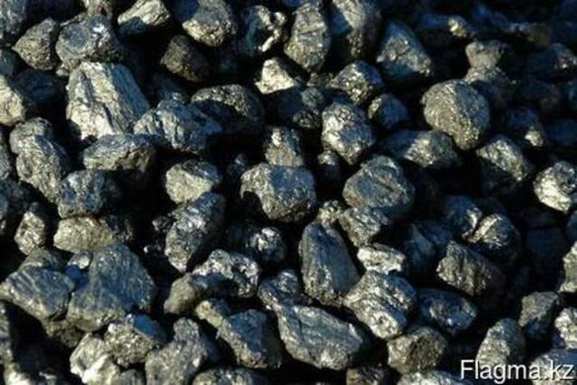 Уголь Каражара марка Д 0-300