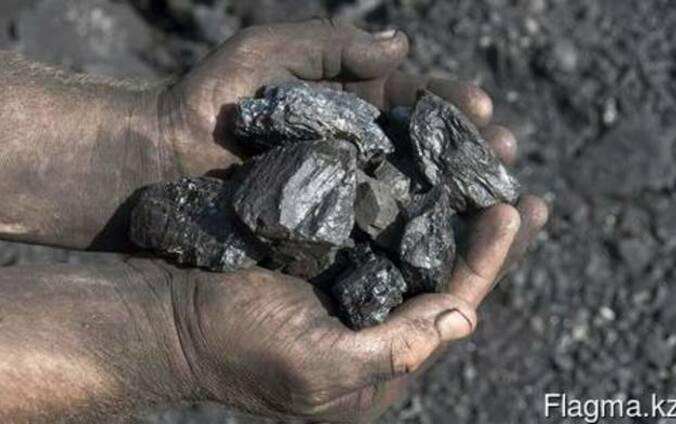 Длиннопламенный уголь (фракции 0-50)