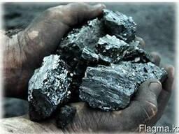 Уголь оптом с угольной базы Алматы Астана