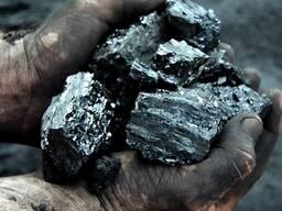 Уголь с доставкой до 6 тонн