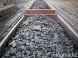 Уголь Шубарколь - фото 1