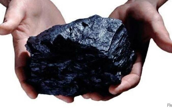 Уголь Шубаркуль