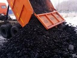 Уголь сортовой шубаркуль каражара