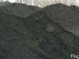 Угольный Шлам
