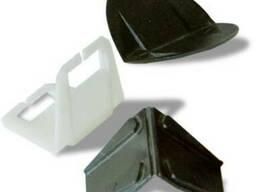 Уголок защитный для упаковочной ленты - фото 2