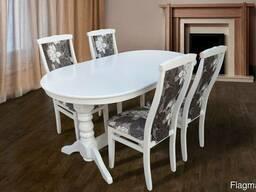 Украинская мебель из дерева от производителя