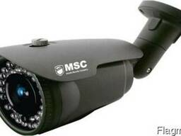 Уличная IP камера, 1,3 Мп