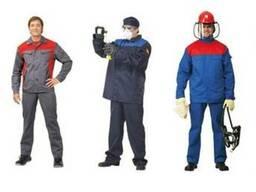 Униформа для всех сфер деятельности