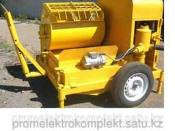 Универсальная штукатурная машина УШМ-150