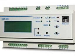 Универсальный блок защиты электродвигателей УБЗ-305