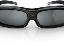 Универсальные очки в 3 д