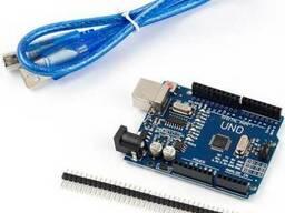 Uno SMD на CH340G (Аналог Arduino Uno SMD)