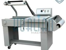 Упаковочная машина для запайки и обрезки BSL-5045LA