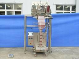 Упаковочный станок 4 ручейный-YB-300K
