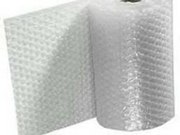 Упаковочные материалы -Пузырчатые и Стрейч пленки,Подложки