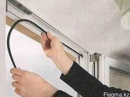 Уплотнительная резина на окна (универсальная)